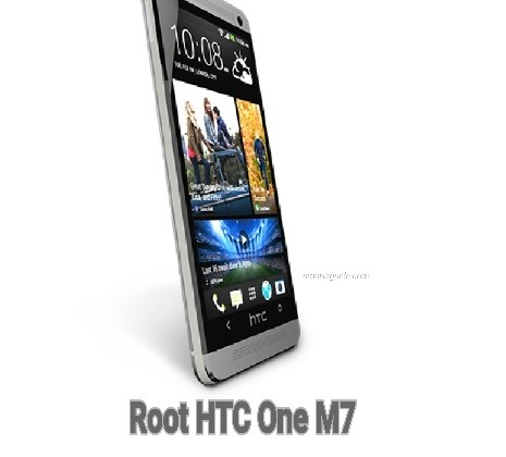 root htc one m7