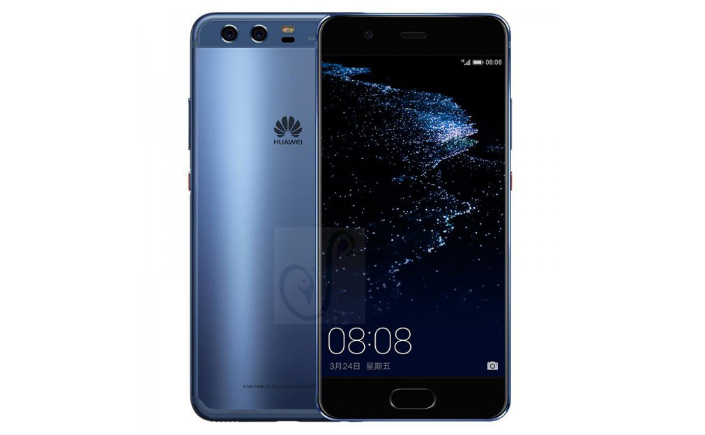 How to Update Huawei P10 B369 Android Oreo 8.0 Firmware (Europe)