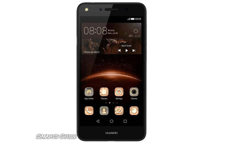[How to Guide] Install Huawei Y5 II Android Nougat 7.1.2 Firmware [CUN-L03] (DOT OS)