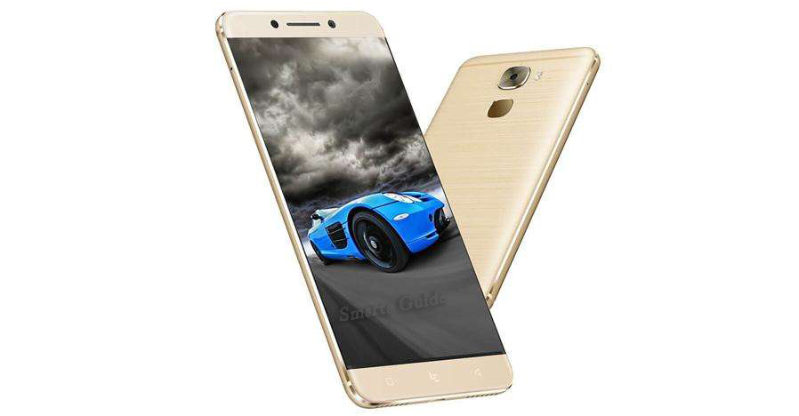 [How to Guide] Install LeEco Le Pro 3 Android Oreo 8.1 (Unofficial) [CarbonROM C6.1]