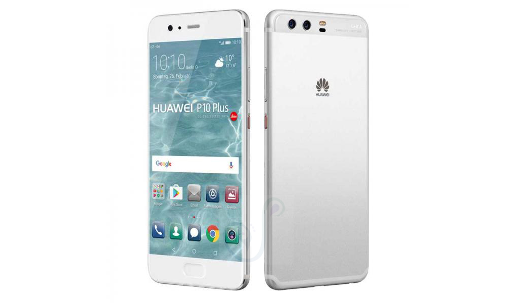 [How to Guide] Update Huawei P10 Plus B370 Android Oreo Firmware (Europe)
