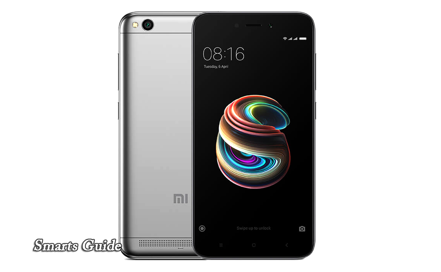 [How to Guide] Update Redmi 5 Plus to MIUI 9.5.12.0 Global Stable ROM