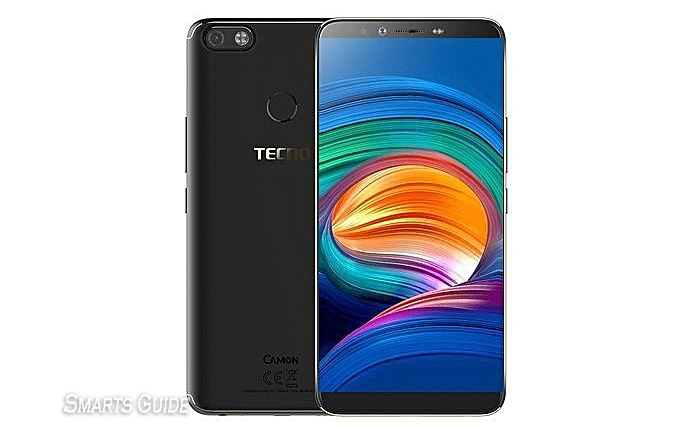 [How to Guide] Install Stock Firmware Tecno Camon X (Official ROM)