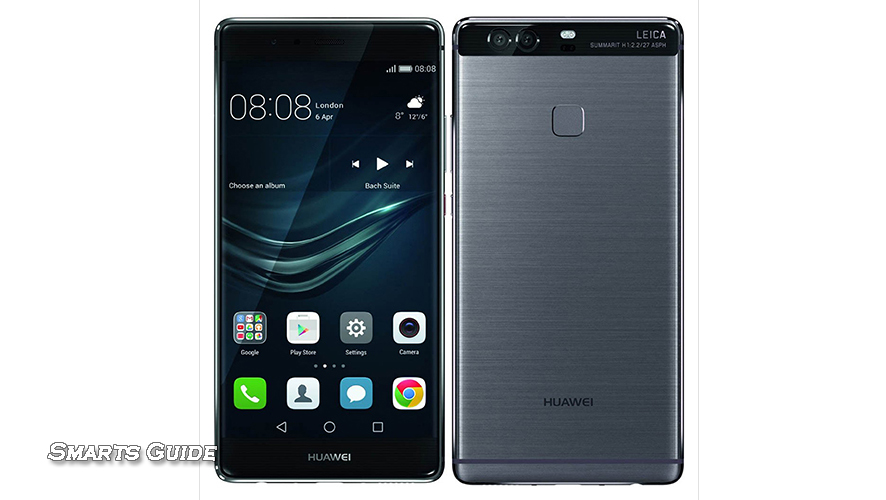 [How to Guide] update Huawei P9 Plus Android Nougat B386 (Europe)