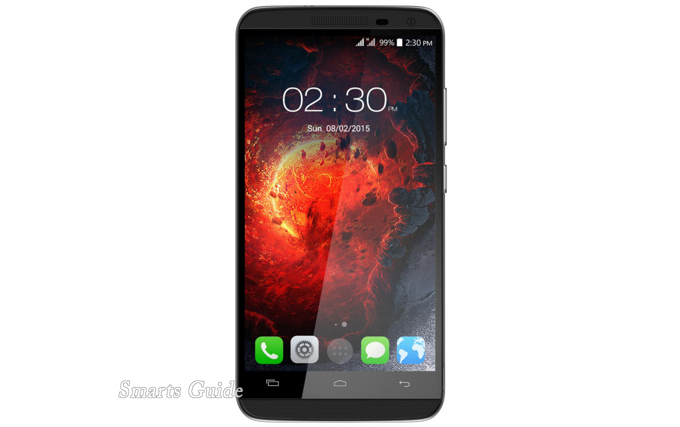 [How to Guide] Install Stock Firmware Walton Primo RM3 (Official ROM)