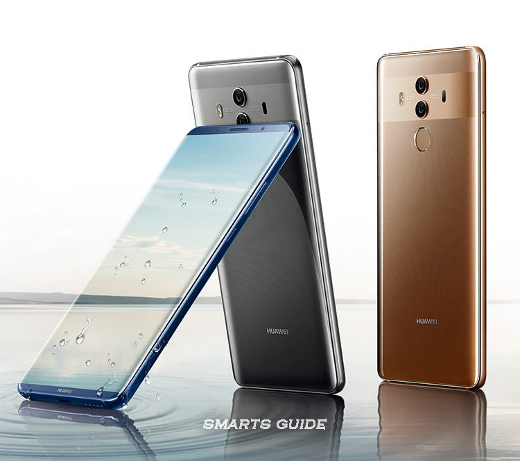 [How to Guide] Update Huawei Mate 10 Pro B146 Oreo Firmware [Europe]